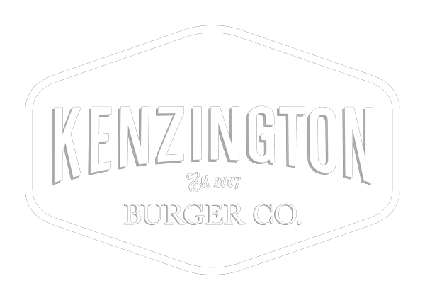 kenzington bigger logo